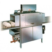 "ADC 44: 44"" Conveyor, High or Low-Temp"