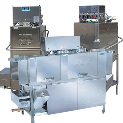 Dish Machines
