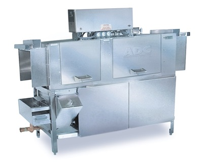 "ADC-66: 66"" Conveyor, High or Low-Temp"